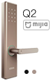 鹿客智能锁Q2