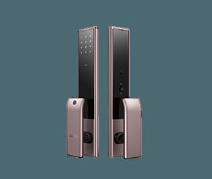 智能门锁P3